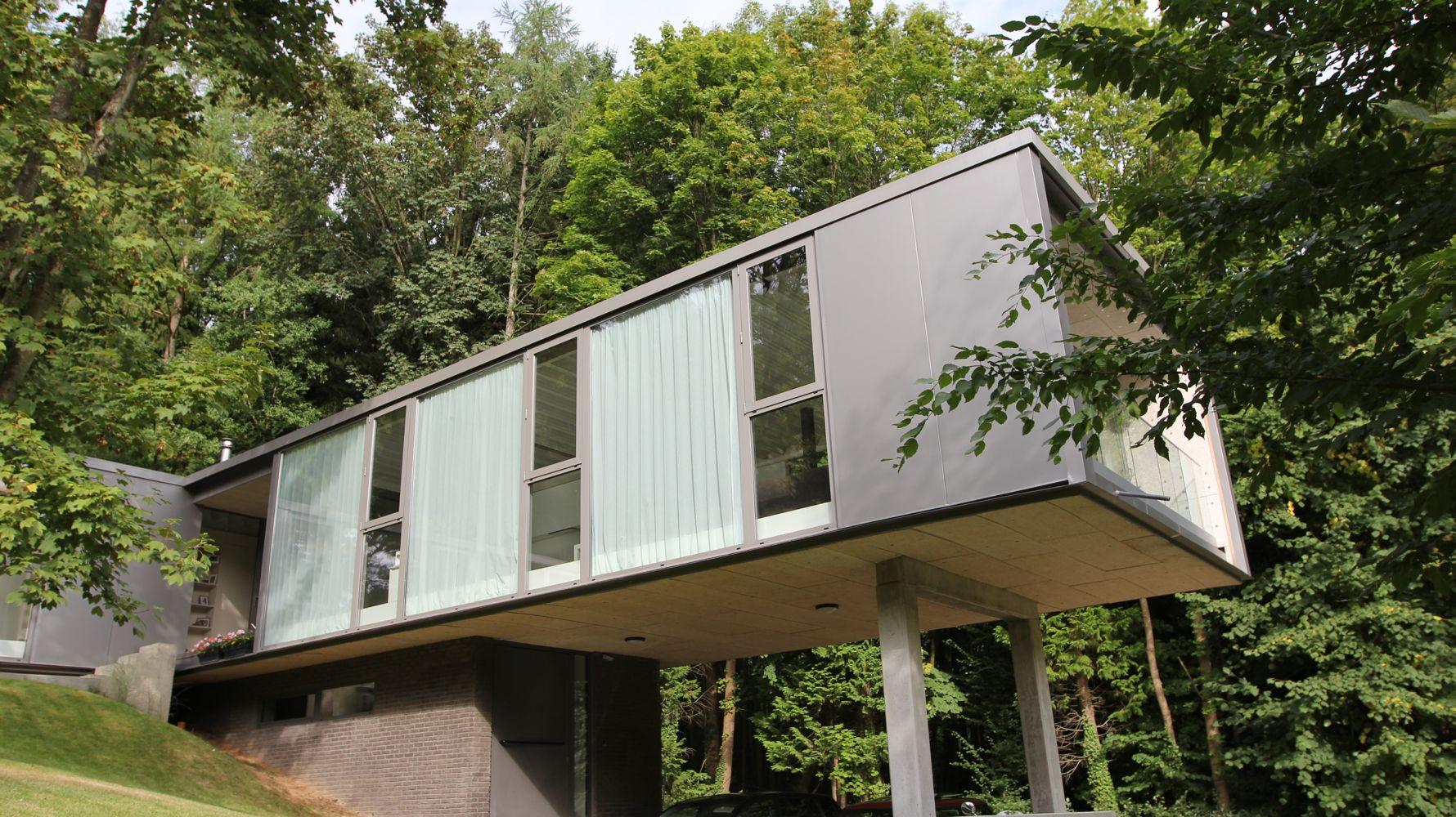 archi urbain visions architecturales et urbanistiques. Black Bedroom Furniture Sets. Home Design Ideas