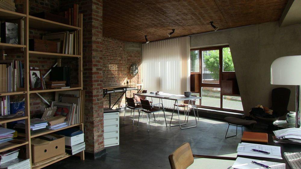 Tele bruxelles emissions de la saison 14 15 archi urbain for Architecte bruxelles