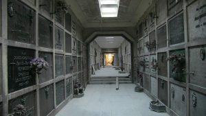 Origin - cimetière de Laeken - Bruxelles - archi urbain
